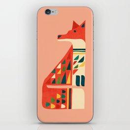 Century Fox iPhone Skin