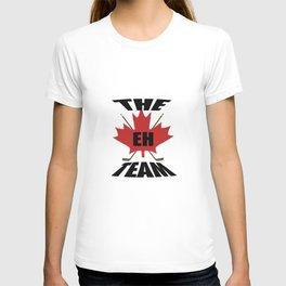 Eh Team T-shirt