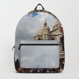 Sacre Coeur Paris Backpack
