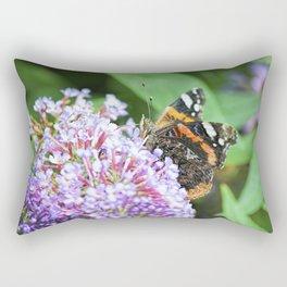 Butterfly XII Rectangular Pillow