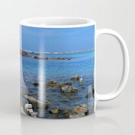 Wishing Stone Garden Coffee Mug