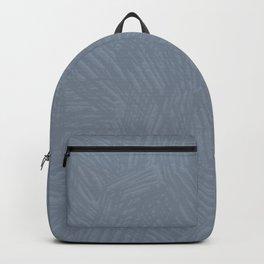 Light Slate Gray Marks Backpack