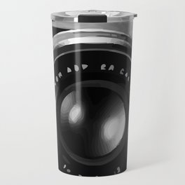 RETRO REFLEX CAMERA Travel Mug