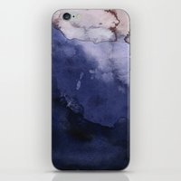 agate iPhone & iPod Skins featuring Agate by Tooth & Nail Designs
