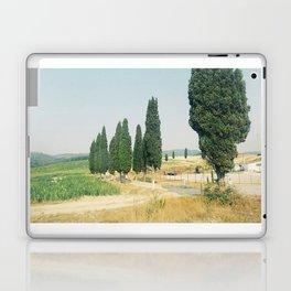 Tuscany Country Laptop & iPad Skin