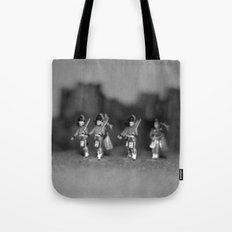 Highlanders Tote Bag