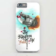 The rhythm of the falls Slim Case iPhone 6s