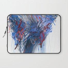 Unwelcome Gaze – Facebook 14 Laptop Sleeve