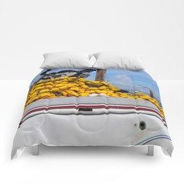 Fishing Nets - 1 Comforters
