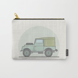 Series 1 Landrover Defender Carry-All Pouch