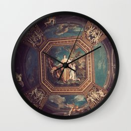 Roma - Vatican City Wall Clock