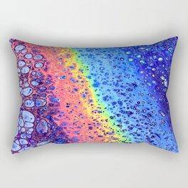 Bang Pop 178 Rectangular Pillow