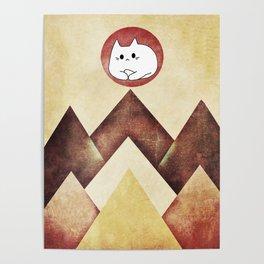 cat 248 Poster