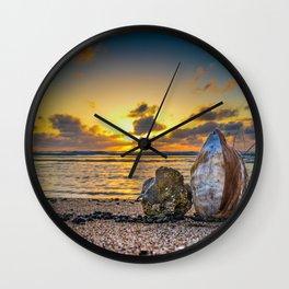 Mackay Wall Clock