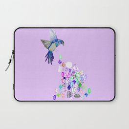 Jewel Thief Laptop Sleeve