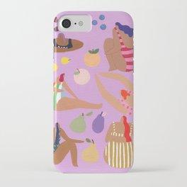 My Girls iPhone Case