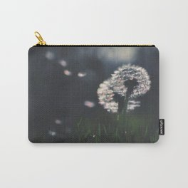 whispers in the wind Carry-All Pouch