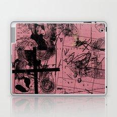 misprint 112 Laptop & iPad Skin
