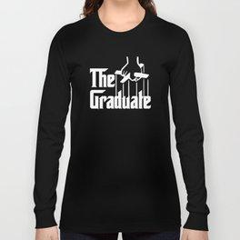 The Sicilian Mafia College Graduate Puppet Strings Long Sleeve T-shirt
