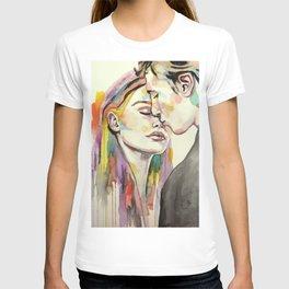 Stolen Kiss T-shirt