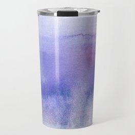 Subtle Horizon Travel Mug