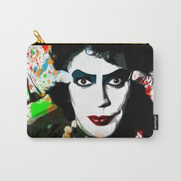 The Rocky Horror Picture Show   Pop Art Carry-All Pouch