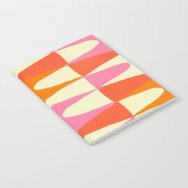 Zaha Sixties Notebook