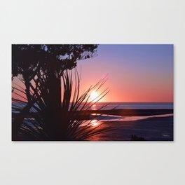 5am Canvas Print
