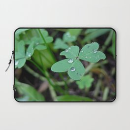 Cloverfield Laptop Sleeve