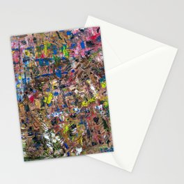 Truth lovers Stationery Cards