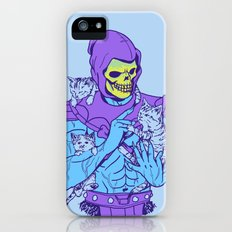 Masters of the Meowniverse iPhone (5, 5s) Slim Case