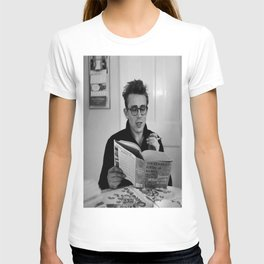 That Bad Boy in Glasses - James#Dean T-shirt