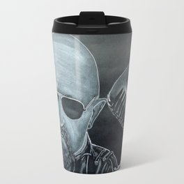 Rob Halford, Judas Priest Travel Mug