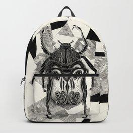 Doodle Beetle Backpack