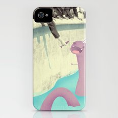 kidsmeal Slim Case iPhone (4, 4s)
