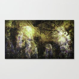 Standing Stones; Echoes of The Ancients Canvas Print