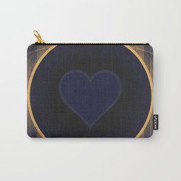 Pluto - The Heart Carry-All Pouch