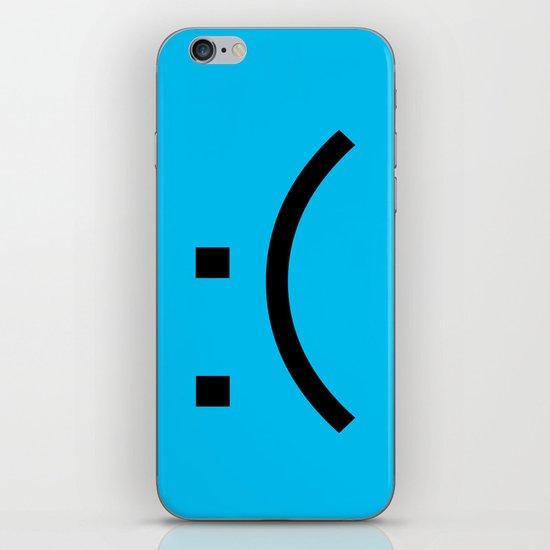 :( iPhone & iPod Skin