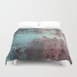 Eros-Ion Duvet Cover