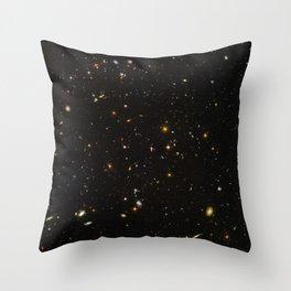 UDF Throw Pillow