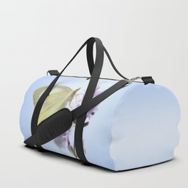 Butterfly 77 Duffle Bag