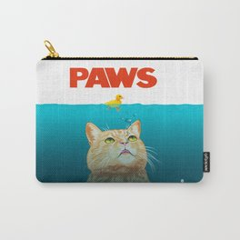 Paws! Carry-All Pouch