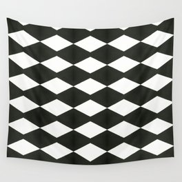 Holes pattern Wall Tapestry