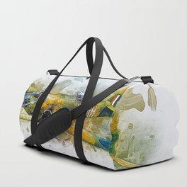 Blenheim Bomber Duffle Bag