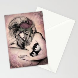 Haute Mess Series Stationery Cards