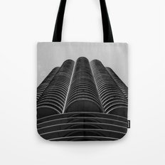 Marina Towers - Chicago Tote Bag