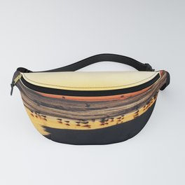 Pipers in Autumn Fanny Pack
