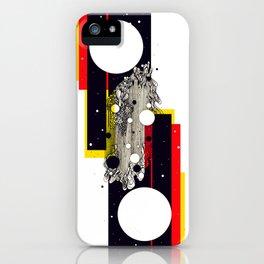 Thodeau iPhone Case