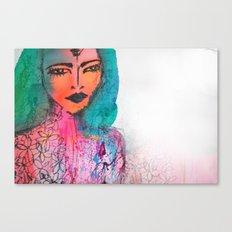 Art Wonder Canvas Print