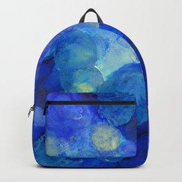 Dream of Blue Backpack
